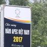 Quảng Nam sẵn sàng cho APEC 2017
