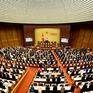 Trình Quốc hội Dự Luật Quản lý nợ công (sửa đổi)