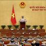 Quốc hội thông qua Luật Quy hoạch