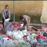 """Việc tử tế: Phong trào """"Phân loại rác, hỗ trợ vượt khó"""""""