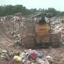 Quảng Ngãi: Bãi xử lý rác quá tải, dân sống chung với ô nhiễm