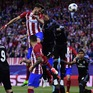Real Madrid toát mồ hôi vào chung kết Champions League