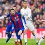 Lịch trực tiếp bóng đá hôm nay (21/5): Ngai vàng La Liga gọi tên Real hay Barca?