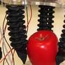 Robot có thể tự cảm nhận hình dạng đồ vật