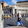 Cắt nước sinh hoạt luân phiên tại Roma, Italy do hạn hán