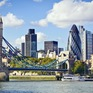 Lượng khách du lịch đến Anh cao kỷ lục