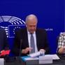"""Hội nghị thượng đỉnh EU với tâm điểm """"gánh nặng người nhập cư"""""""