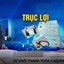 BHXH Việt Nam đề nghị truy tố hình sự với người cố tình trục lợi BHYT