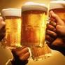 1/3 nam giới uống rượu bia quá giới hạn cho phép