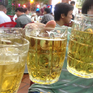 Dự Luật Phòng chông tác hại rượu giúp đảm bảo lợi ích và sức khỏe cho người dân