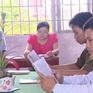 Nâng cao trình độ cơ sở bằng tủ sách xã phường