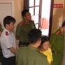 Đoàn Thanh tra Sở Y tế Hà Nội kiểm tra đột xuất phòng khám Nam Khang