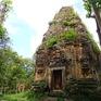 Khu đền Sambor Prei Kuk - Điểm đến mới của Campuchia