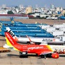 Vietnam Airlines bổ sung hơn 1.000 chuyến bay phục vụ Tết Nguyên đán