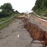Cần hơn 200 tỷ đồng tu sửa giao thông sau lũ