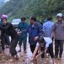 Sạt lở tại Hà Giang đe dọa cuộc sống của người dân