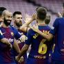 "Pep Guardiola ""xui"" Barca bỏ đá La Liga"