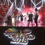 Chào 2018: Giai điệu truyền cảm hứng - Đại nhạc hội mừng năm mới trên sóng VTV
