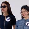 """Tôi là Hoa hậu Hoàn vũ Việt Nam 2017: Chê bạn diễn lùn, thí sinh này khiến Á hậu Lệ Hằng """"nóng mắt"""""""