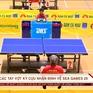 Các tay vợt kỳ cựu nhận định về SEA Games 29