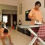 Thân phận người giúp việc tại Singapore