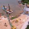 Lập đoàn kiểm tra sau vụ sạt lớn bờ sông Sài Gòn