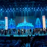 Hé lộ hình ảnh sân khấu đêm chung kết Hoa hậu Hữu nghị ASEAN