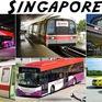 Giao thông không tiền mặt tại Singapore