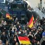 Biểu tình phản đối khuynh hướng chống nhập cư tại Đức