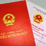 Theo dõi chặt việc đăng ký thế chấp sổ đỏ ở TP.HCM
