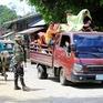 Philippines: Người dân sơ tán vì IS xuất hiện