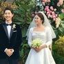 Hé lộ nhà hàng Song Joong Ki - Song Hye Kyo dùng bữa trong chuyến trăng mật tại Tây Ban Nha