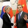 Trung Quốc - Hàn Quốc cải thiện quan hệ song phương