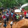 Sri Lanka kêu gọi sự hỗ trợ quốc tế do lũ lụt