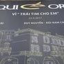 Chương trình nghệ thuật từ thiện QUI E ORA: Sân khấu đã lên đèn!