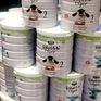 Nhiều siêu thị Đan Mạch giới hạn số hộp sữa mỗi khách Trung Quốc có thể mua