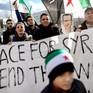 Cơ hội cho hòa bình Syria sau bước ngoặt chống IS