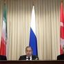 Nga, Iran, Thổ Nhĩ Kỳ tìm giải pháp cho tình hình Syria