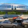 Nga phát triển phương tiện chống tắc đường