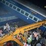 Tai nạn tàu hỏa ở Ấn Độ: 23 người thiệt mạng, nhiều người bị mắc kẹt