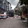 Tấn công bằng cưa máy ở Thụy Sỹ, 5 người bị thương