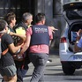Vụ tấn công khủng bố tại Barcelona (Tây Ban Nha) do một đối tượng thực hiện