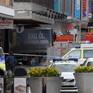 Bắt nghi phạm thứ hai trong vụ khủng bố Thụy Điển