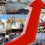 Tăng trưởng kinh tế năm nay sẽ đạt 6,7%