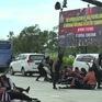 Diễn tập an ninh ở Bali, Indonesia