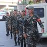 Philippines thắt chặt an ninh trước Hội nghị ASPC lần thứ 14