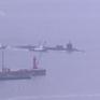 Tàu ngầm hạt nhân của Mỹ tiến vào vùng biển Triều Tiên