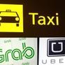Grab và Uber có cần biển hiệu và đồng phục nhận diện?