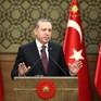 Thổ Nhĩ Kỳ không rút lại chiến dịch quân sự tại Syria