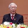 Tổng Bí thư: Tuổi trẻ Việt Nam phải làm chủ nước nhà một cách xứng đáng nhất